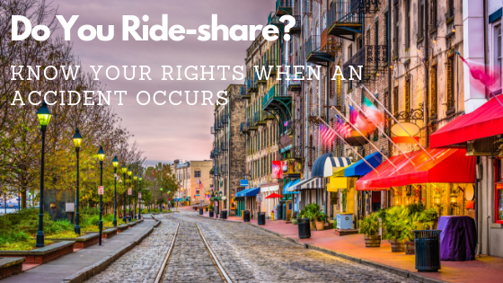 Do You Rideshare?